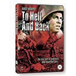 To Hell and Back [DVD]